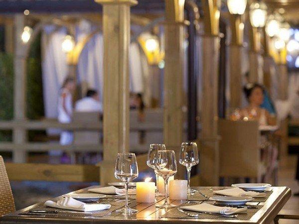 Ресторан «А-Тавола»