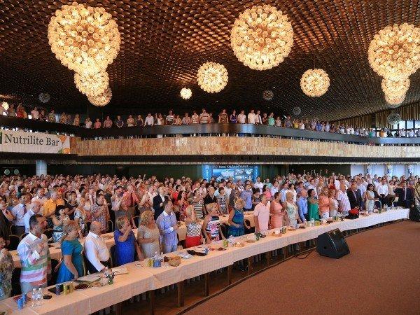 Концерт-холл «Хрустальный»