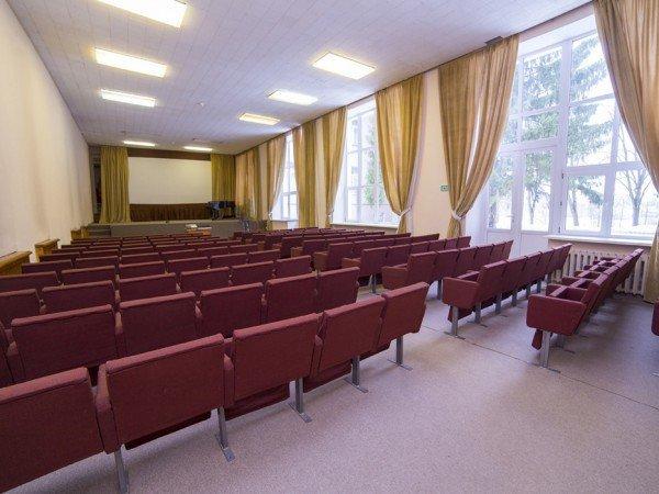 Организация мероприятий в отеле «Литвиново»