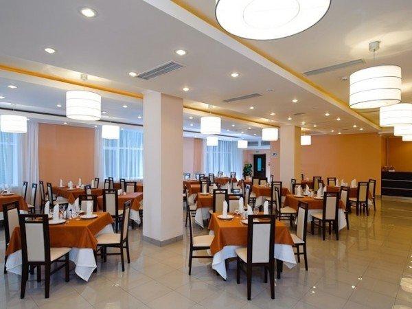 Ресторан и банкетный зал