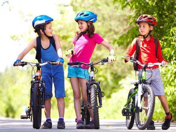 Прокат велосипедов и роликов