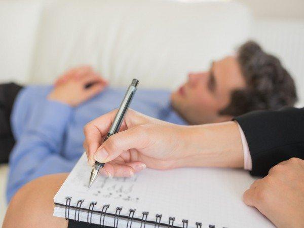 Психотерапия и релаксация