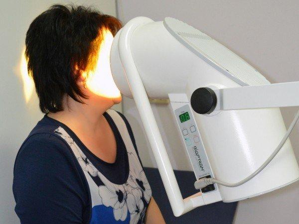 Электросветолечение и магнитотерапия