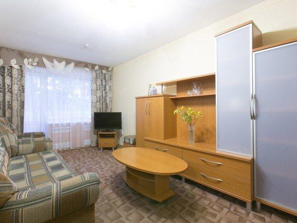 2-местный 3-комнатный номер «люкс»