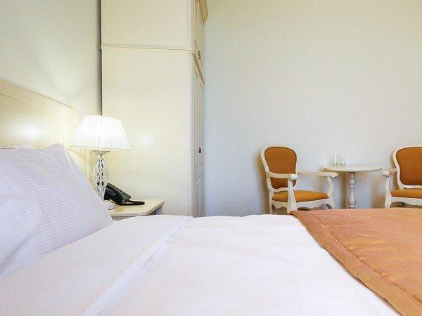 FAMILY ROOM - семейный с двумя смежными комнатами
