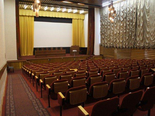 Организация мероприятий в отеле «Голицино»