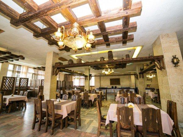 Ресторан «Подворье»