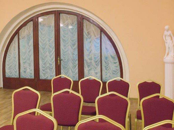 Зал «Коралловый»