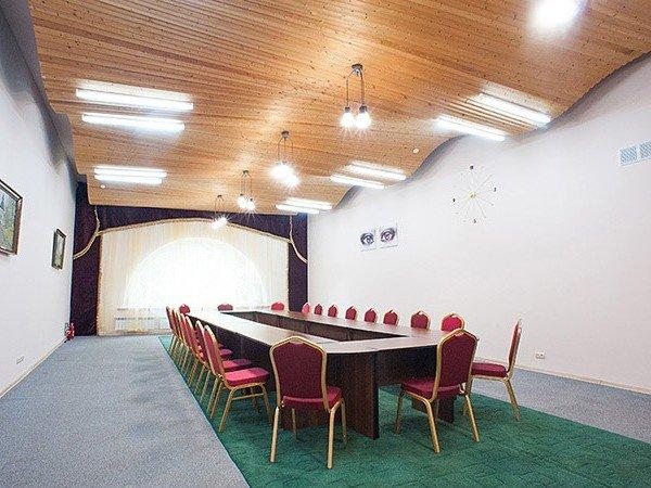 Зал «Ершово»