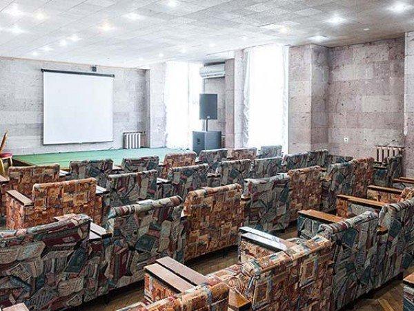 Зал «Музыкальная гостиная»
