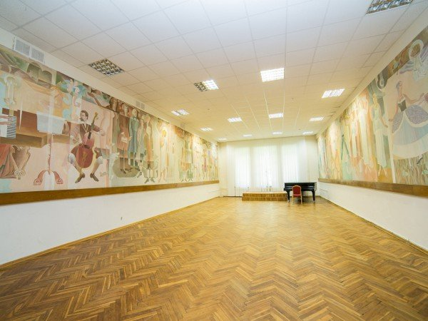 Зал «Олсуфьев»
