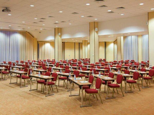 Конференц-зал «Дунай»