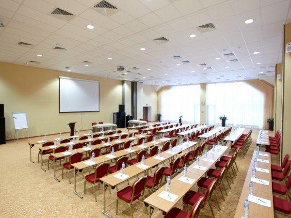 Конференц-зал «Дунай-1»