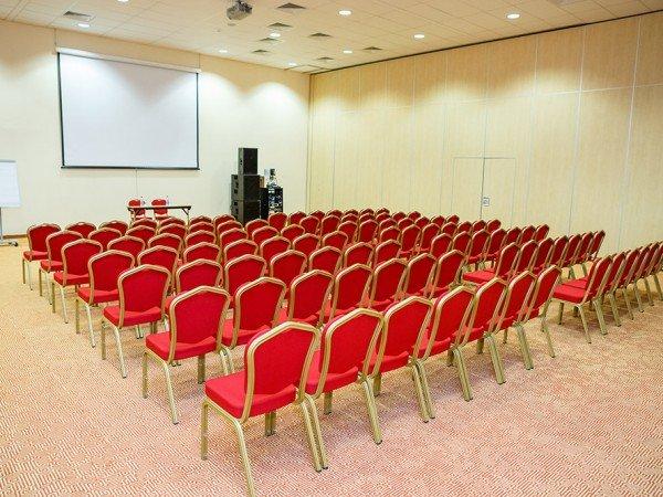 Конференц-зал «Дунай-7»