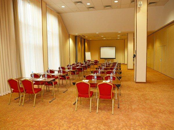 Конференц-зал «Дунай-2»