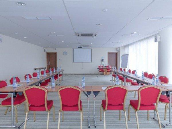 Конференц-зал «Рона»