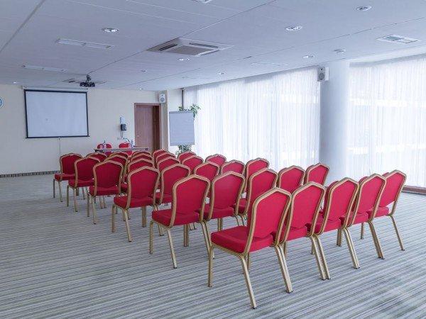Конференц-зал «Тиса»