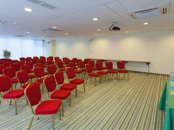 Конференц-зал «Вена»