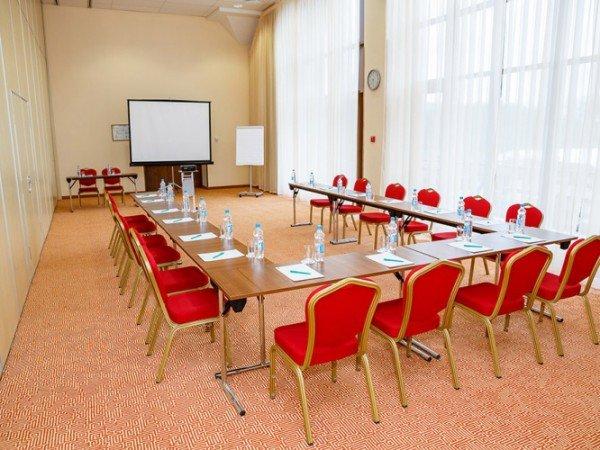 Конференц-зал «Дунай-6»