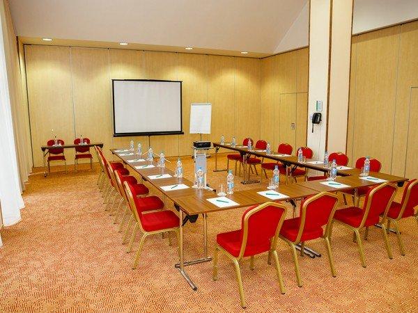 Конференц-зал «Дунай-3»