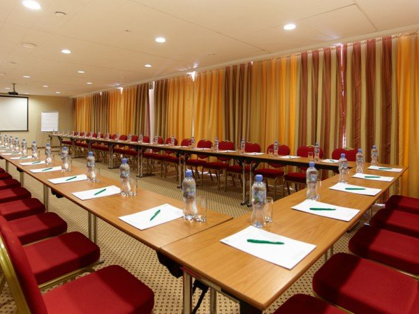 Конференц-зал «Эльба»