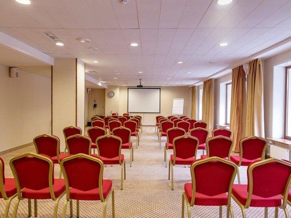 Конференц-зал «Сена»