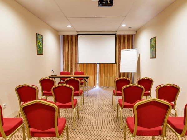 Конференц-зал «Адда»