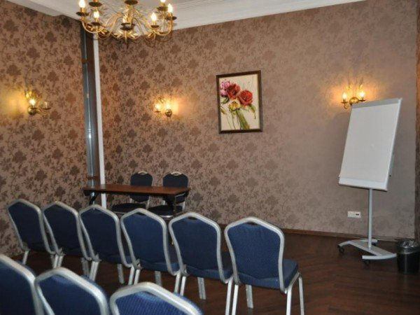 Конференц-зал «Франк»