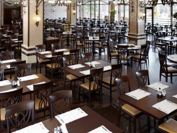 Ресторан «Талер»