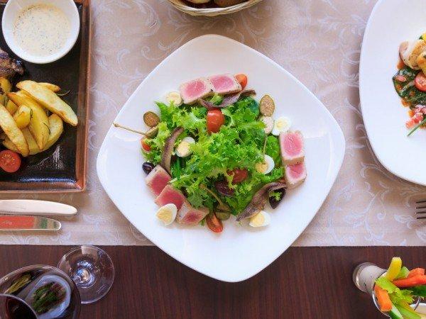 Ресторан «Шницель»