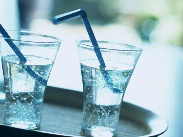 Питьевое лечение минеральными водами