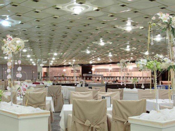 Ресторан «Хрустальный»