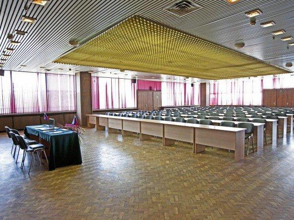 Зал «Ореховый»