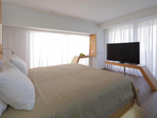 Апартаменты 4-местные 3-комнатные