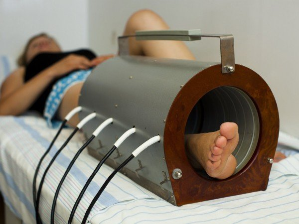 Физио- и магнитотерапия