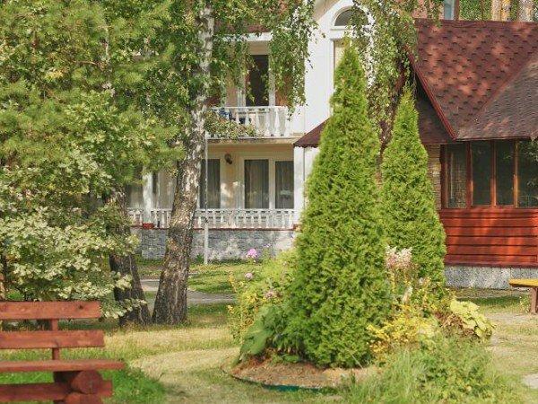 Коттедж №34 «Студио»