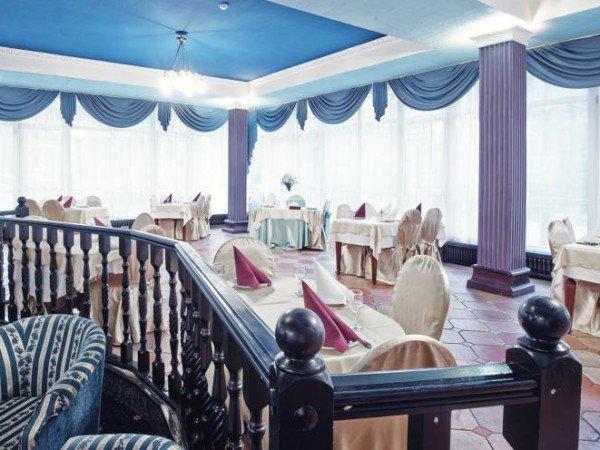 Ресторан «Союз»