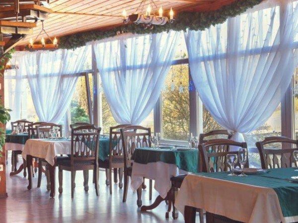 Ресторан «Причал»