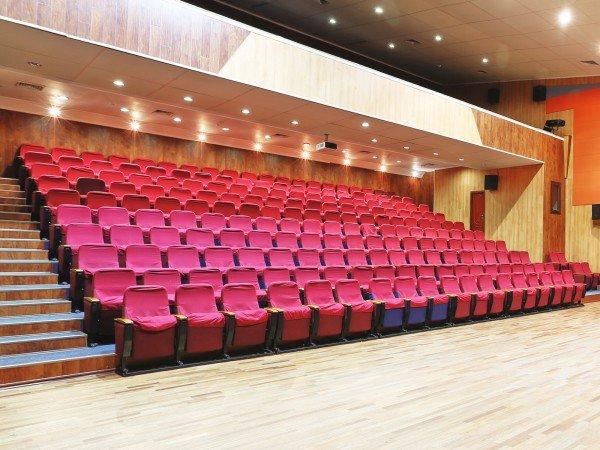 Большой киноконцертный зал