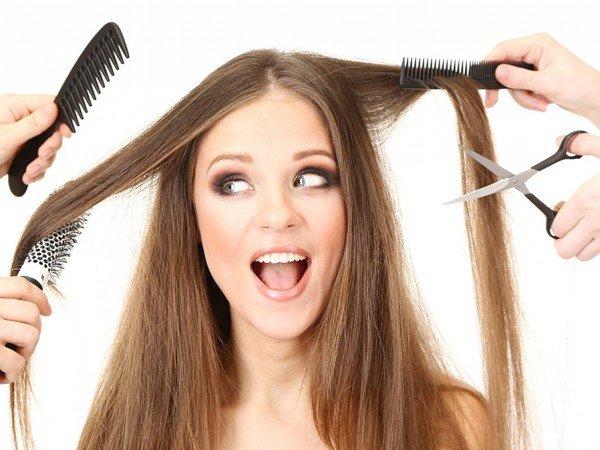 Салон красоты и парикмахерская