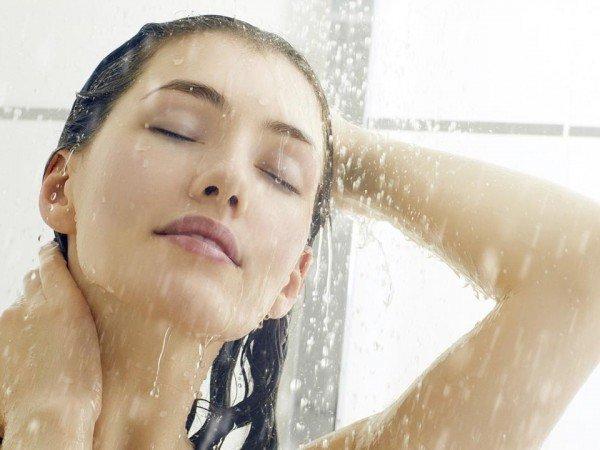 Гидропатический душ