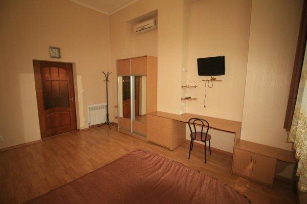 Апартаменты 2-местные корпус Парковый