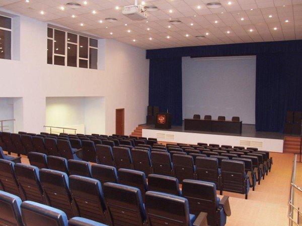 Организация мероприятий в отеле «Голубая речка»