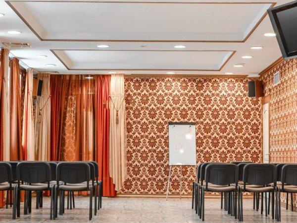 Конференц-зал «Калейдоскоп»