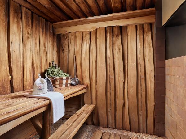Купеческая баня