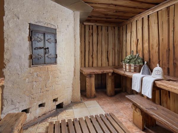 Царская баня