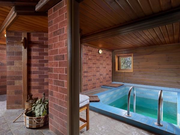 Дворянская баня