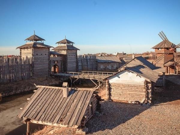 Музей «Щурово городище»
