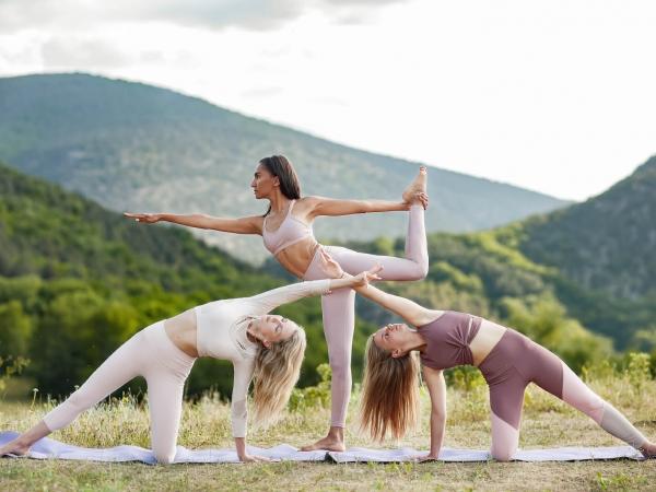 Йога-туры