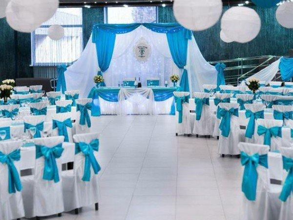 Проведение Свадебных мероприятий